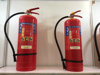 Picture of FIRE EXTINGUISHER DCP ABC 1 KG