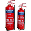 Picture of FIRE EXTINGUISHER DCP ABC 2 KG