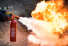 Picture of FIRE EXTINGUISHER DCP ABC 6 KG