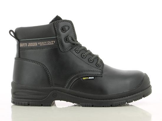 Picture of Safety Jogger X1100N81 S3 SRC Safety Shoes