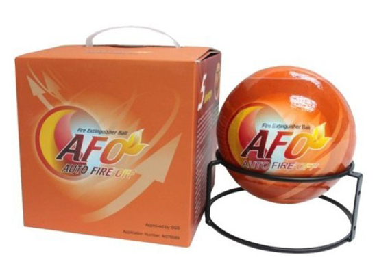Picture of AFO 1.3kg Fire Extinguisher Ball