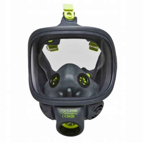 Picture of BLS 3150 Full Face Respirator Mask