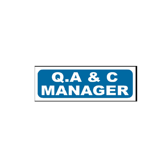 Picture of Q.A C Manager