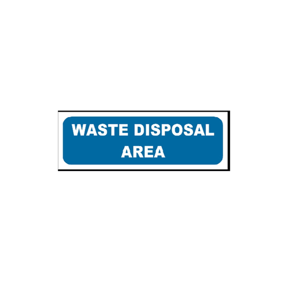 Picture of Waste Disposal Area