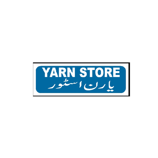 Picture of Yarn Store Sign