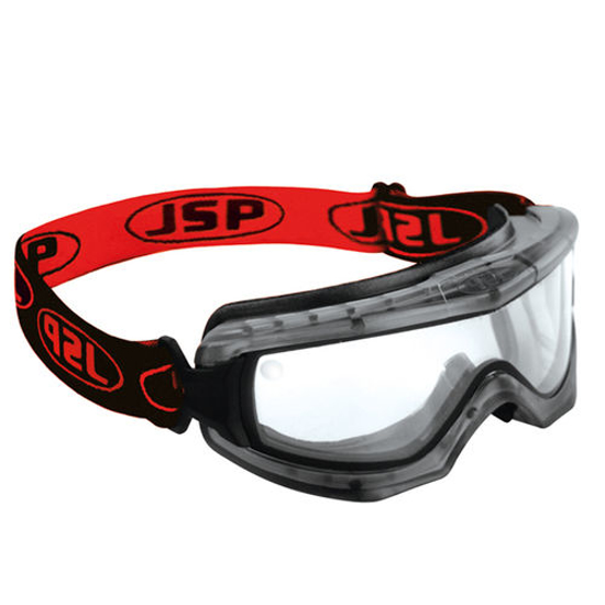 Picture of JSP Thermex AGM020-723-000 Double Lens K & N Rated Safety Googles