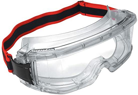 Picture of JSP Atlantic AGN020-441-300 Anti Mist Lens Safety Googles