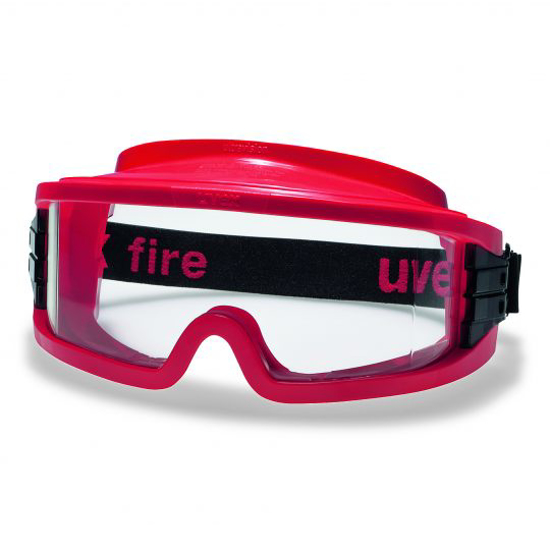 Picture of Uvex 9301633 Ultravision Wide-Vision Googles