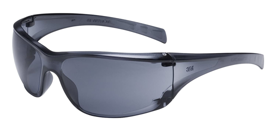 Picture of 3M Virtua 11815-00000-20 AP Protective Gray Hard Coat Lens Eyewear