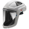 Picture of 3M  Versaflo M-106 Headtop Respiratory Face shield with Coated Visor and Comfort seal