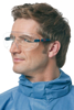 Picture of 3M 2800 Anti-scratch Clear Lens Safety Over Spectacles