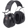 Picture of 3M Peltor ProTac III Level Dependent Earmuffs With Black Headset Headband