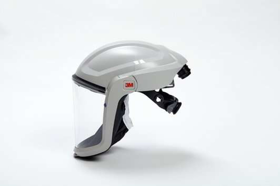 Picture of 3M Versaflo M-206 Respiratory Face shield Headtop