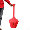 Picture of Sysbel CBR8102 Red Cigarette Butts Receptacle, Umbrella-shaped Covered head, Cigarette Disposal