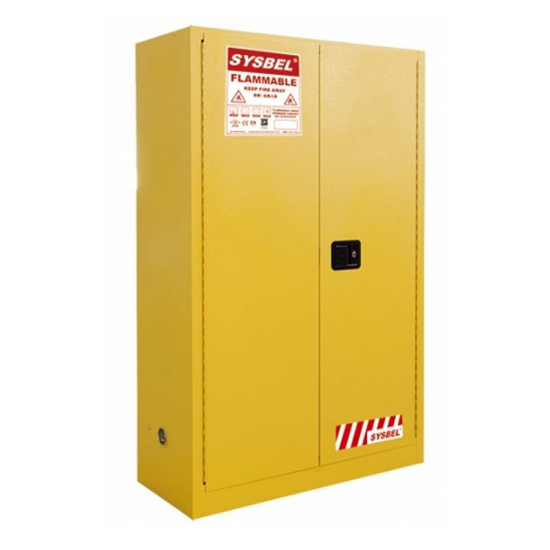 Picture of Sysbel WA810450 Safety Flammable Cabinet
