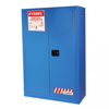 Picture of Sysbel WA810450B Safety Corrosive Cabinet Blue