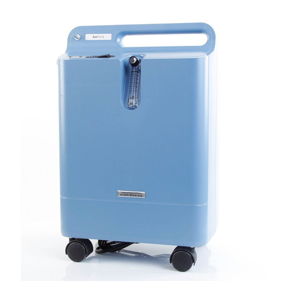 Picture of Respironics EverFlo Q Home Oxygen Concentrator