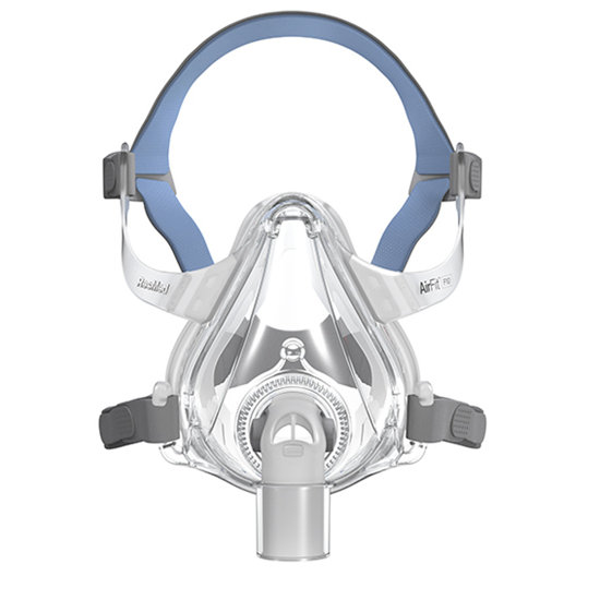 Picture of ResMed AirFit F10 Full Face Mask