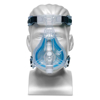 Picture of Philips Respironics Comfort Gel Full Face Mask & Headgear Blue