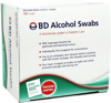 Picture of Alcohol Swabs