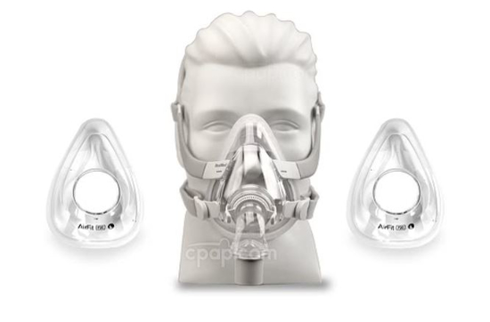 Picture of Resmed AirFit F20 Full Face CPAP Mask
