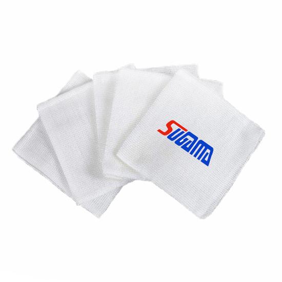 Picture of Sugama Health & Medical Cotton Gauze Swab