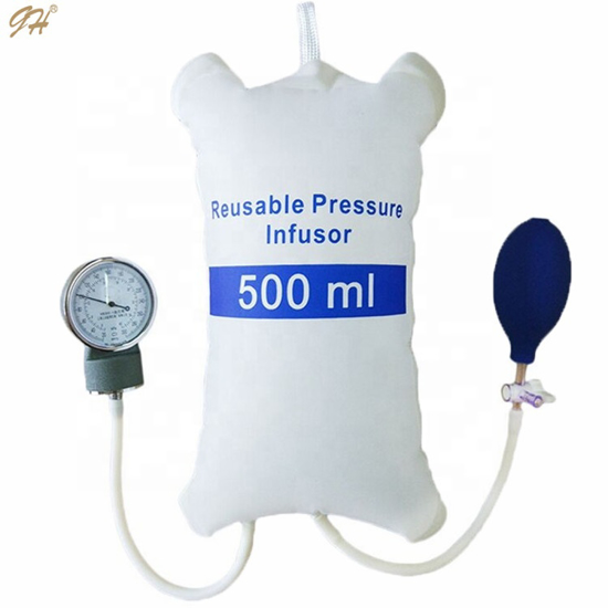 Picture of Reusable Pressure Infusor