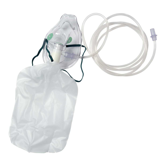 Picture of Non-Rebreather Masks