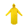 Picture of Attached Hood Polyester/PVC Rain Coat RC2122