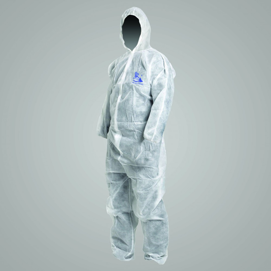 Picture of DC310 Disposable Easy wear Coverall
