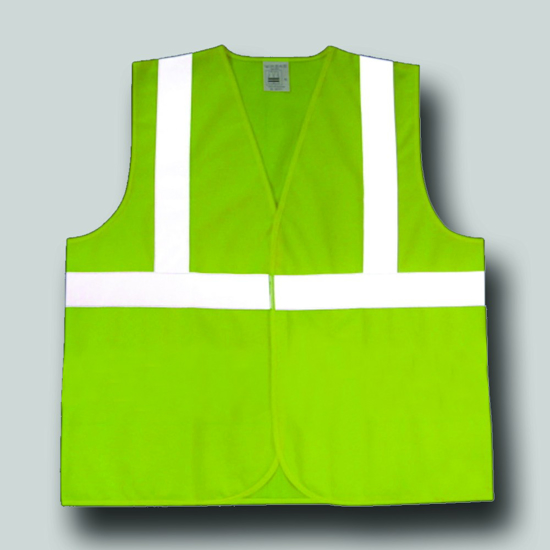 Picture of KF003 Safety Vest with Reflective Tape