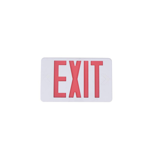 Picture of Emergency Exit Sign Light