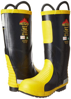 Picture of Fire Fighting Safety Gumboots