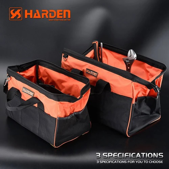 Picture of Harden Water Resistant Professional Tool Bag