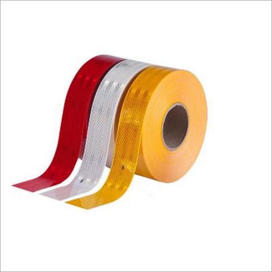 Picture of Road Safety PVC White Reflective Tape