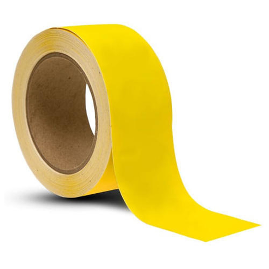 Picture of Road Safety PVC Yellow Reflective Tape