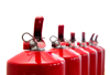 Picture of Water Based Fire Extinguishers 6 Ltr