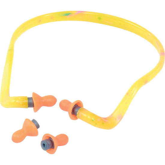 Picture of Howard Leight qb1hyg Hearing Band Ear Plugs