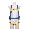 Picture of Protecta First Full Body Harness With Energy Absorber Lanyard