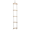 Picture of Safety Outdoor Cotton Climbing Rope Ladder