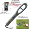 Picture of Professional GC-101H Metal Detector Handheld Security Sensitivity Scanner Finder Instrument