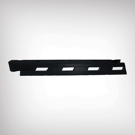 Picture of Road Safety Rubber Lane Divider (Price/ Meter)