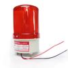 Picture of Emergency LED Red Revolving Warning Light