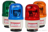 Picture of Emergency LED Yellow Revolving Warning Light