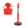 Picture of Road Guiding Portable Delineators