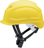 Picture of Uvex Yellow Safety Hard Hat