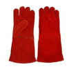Picture of Leather Forge 16 Inches, Welding Gloves