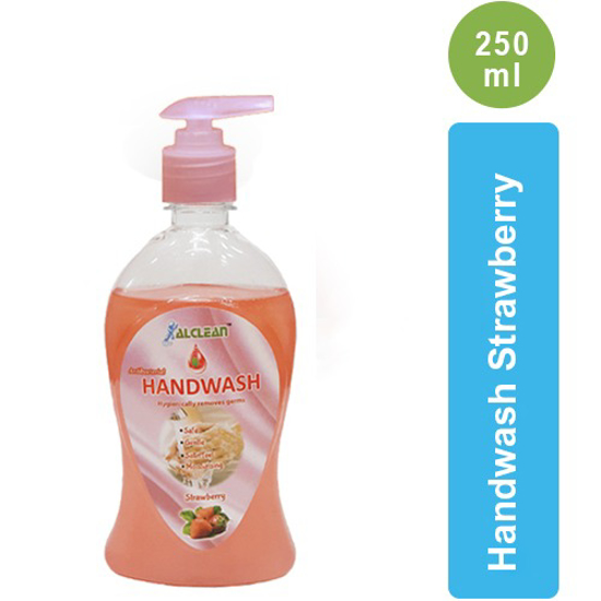 Picture of Strawberry Hand Wash Pump (250 , 500 ML)