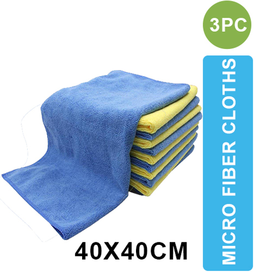 Picture of ADC-001 – Microfiber Cloth – Pack of 3