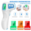 Picture of T1601 Covid Protection Infrared Thermometer